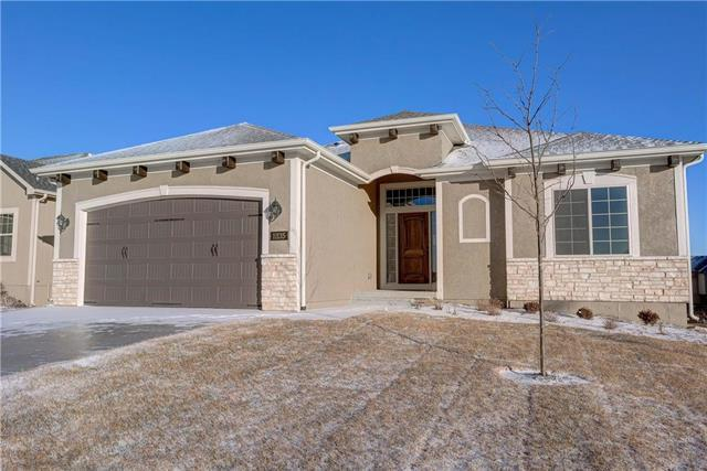 11135 N Euclid Avenue, Kansas City, MO 64155 (#2050851) :: Char MacCallum Real Estate Group