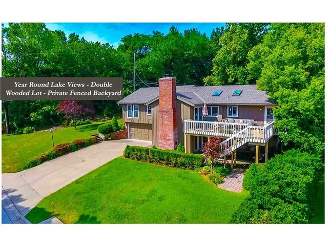 530 W Mohawk Street, Lake Quivira, KS 66217 (#2053382) :: Select Homes - Team Real Estate