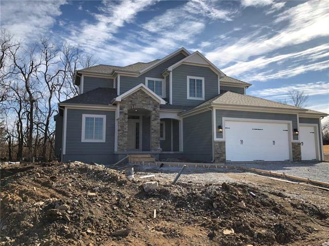 14797 S Turnberry Street, Olathe, KS 66061 (#2058657) :: Char MacCallum Real Estate Group