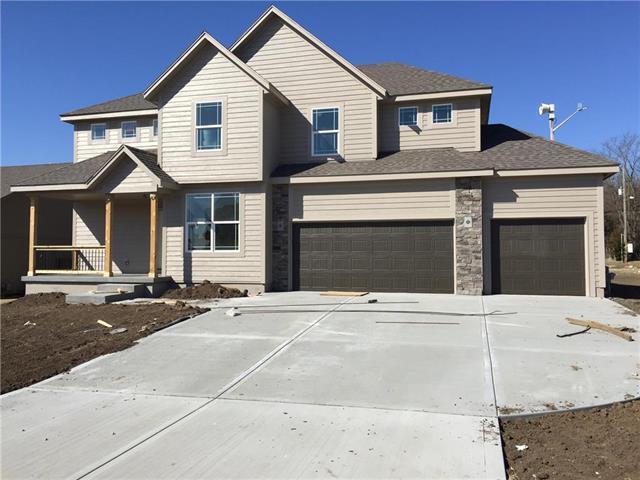 1310 N 133rd Terrace, Kansas City, KS 66109 (#2060864) :: Edie Waters Team