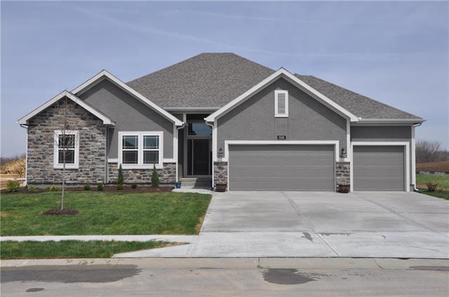 8148 NW 90th Street, Kansas City, MO 64153 (#2078889) :: No Borders Real Estate