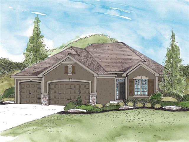 25440 W 147th Street, Olathe, KS 66061 (#2079108) :: Char MacCallum Real Estate Group