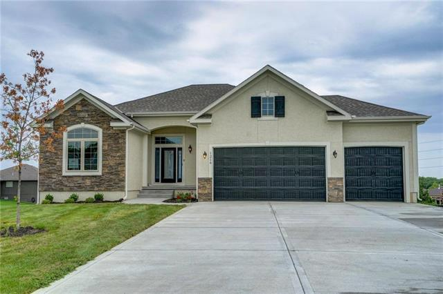 1216 Cothran Court, Raymore, MO 64083 (#2081746) :: Edie Waters Network