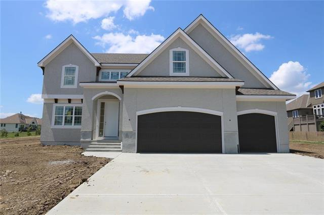 429 Pierse Hollow Street, Raymore, MO 64083 (#2082936) :: The Shannon Lyon Group - ReeceNichols