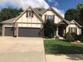 5516 NW 80 Terrace, Kansas City, MO 64151 (#2085084) :: Edie Waters Team