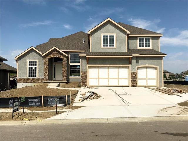 16300 Century Street, Overland Park, KS 66221 (#2089583) :: Char MacCallum Real Estate Group