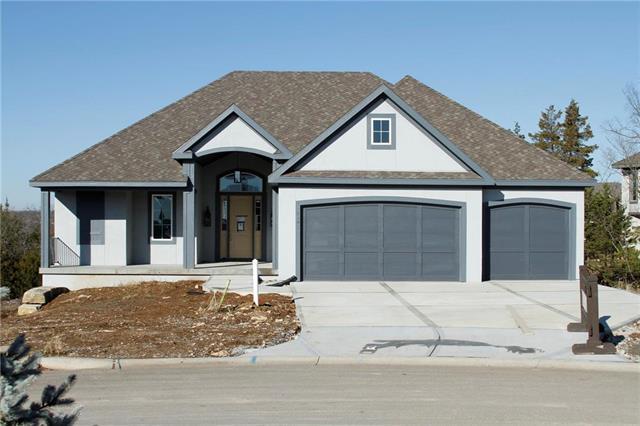 27492 W 100th Terrace, Olathe, KS 66061 (#2091017) :: No Borders Real Estate