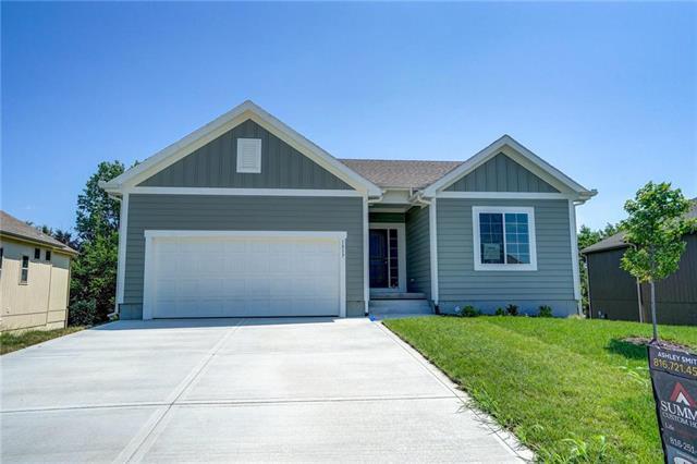 1817 Prairie Grass Drive, Raymore, MO 64083 (#2092752) :: Edie Waters Network