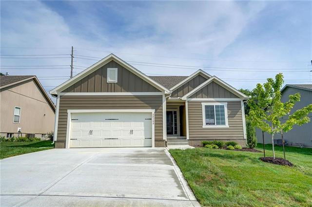 20308 E 23 Terrace Court, Independence, MO 64057 (#2092860) :: Edie Waters Network