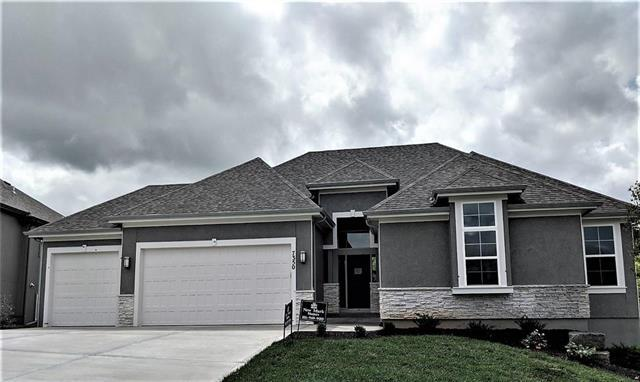 7350 NW Forest Lakes Drive, Parkville, MO 64152 (#2097031) :: Edie Waters Network