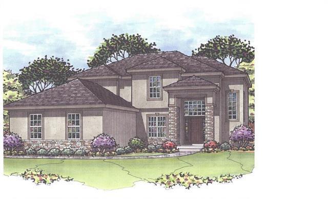 704 155th Terrace, Basehor, KS 66007 (#2100413) :: Char MacCallum Real Estate Group