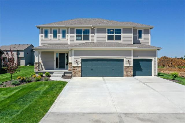 16742 W 170th Court, Olathe, KS 66062 (#2105210) :: House of Couse Group