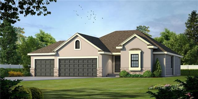 3912 NW Eclipse Place, Blue Springs, MO 64015 (#2106393) :: No Borders Real Estate