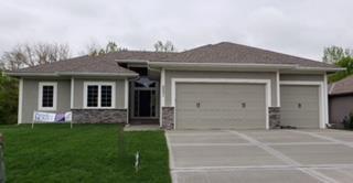 2001 Ridge Tree Drive, Pleasant Hill, MO 64080 (#2110692) :: Eric Craig Real Estate Team