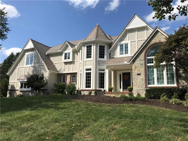 320 W 123 Terrace, Kansas City, MO 64145 (#2116166) :: Char MacCallum Real Estate Group