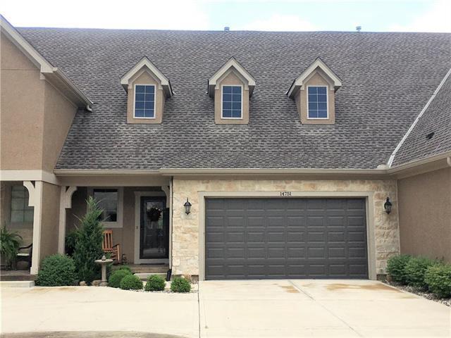 14751 Norwood Street, Leawood, KS 66224 (#2116724) :: Char MacCallum Real Estate Group