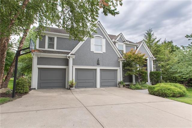 8105 NW Walnut Way, Parkville, MO 64152 (#2117022) :: Kansas City Homes