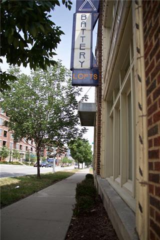 3001 Gillham Road #301, Kansas City, MO 64108 (#2119725) :: No Borders Real Estate