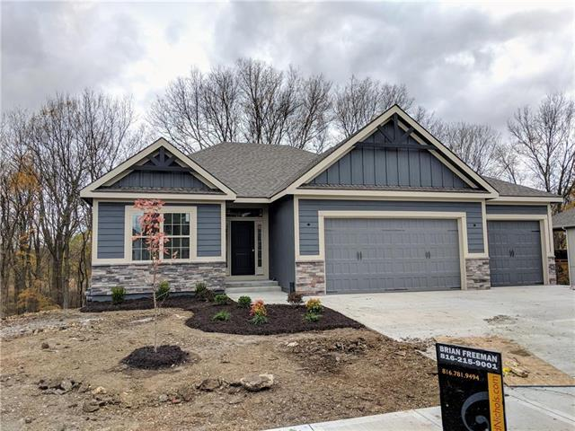 506 Chisam Road, Kearney, MO 64060 (#2124426) :: No Borders Real Estate