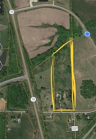 38656 W 104th Street, Richmond, MO 64085 (#2126316) :: No Borders Real Estate