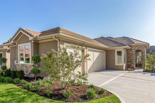 14507 Birch Street, Leawood, KS 66224 (#2130242) :: Edie Waters Network