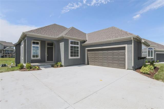 7912 W 166 Place, Overland Park, KS 66085 (#2144215) :: The Shannon Lyon Group - ReeceNichols