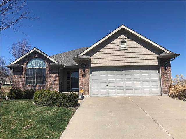 1907 S Remington Court, Independence, MO 64057 (#2145527) :: No Borders Real Estate