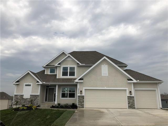 13770 NW 73rd Street, Parkville, MO 64152 (#2145685) :: The Shannon Lyon Group - ReeceNichols