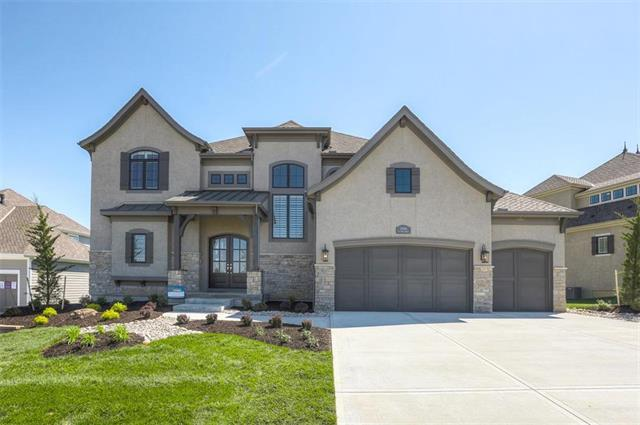 11905 W 168th Street, Overland Park, KS 66221 (#2150271) :: The Shannon Lyon Group - ReeceNichols