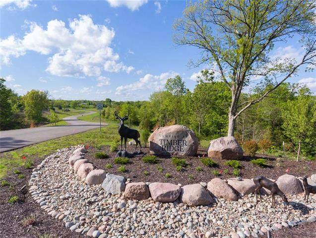 21451 Deer Ridge (Lot 11) Drive, Spring Hill, KS 66083 (MLS #2163291) :: Stone & Story Real Estate Group