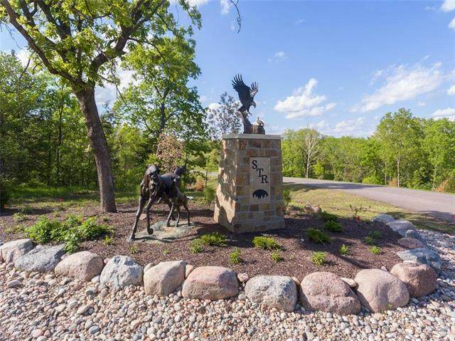 21431 Deer Ridge (Lot 10) Drive, Spring Hill, KS 66083 (MLS #2163320) :: Stone & Story Real Estate Group