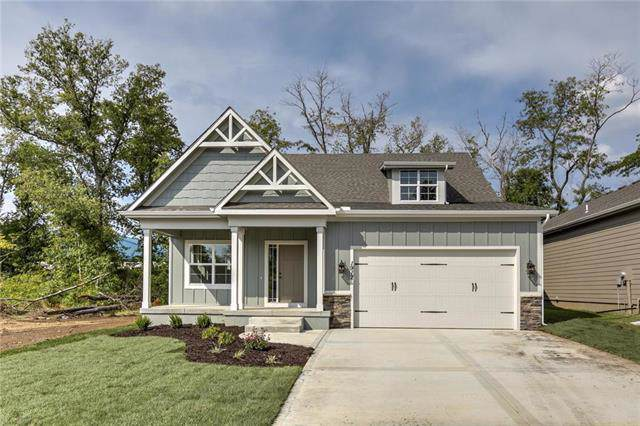 1912 Cemco Drive, Liberty, MO 64068 (#2169380) :: Clemons Home Team/ReMax Innovations