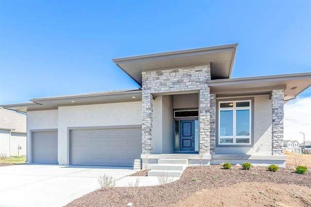 11259 S Violet Street, Olathe, KS 66061 (#2180300) :: Team Real Estate