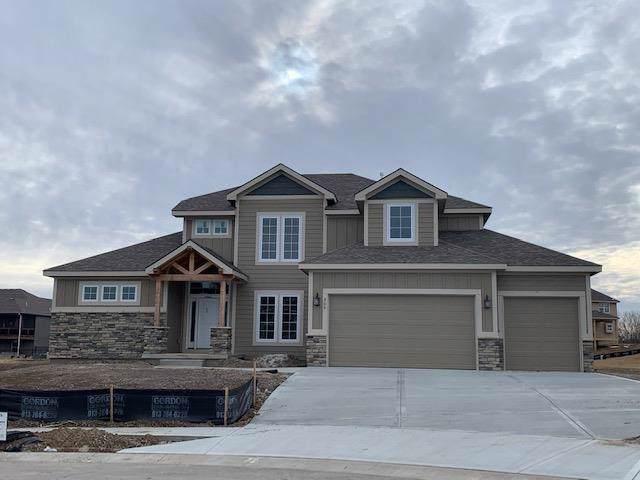 305 Prairie Point, Kearney, MO 64060 (#2184166) :: Eric Craig Real Estate Team
