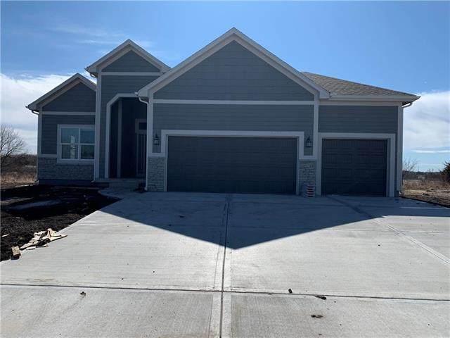 28221 W 162nd Terrace, Gardner, KS 66030 (#2185883) :: Team Real Estate