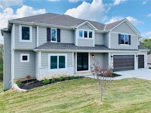 1302 Timber Ridge Drive, Liberty, MO 64068 (#2189369) :: Ask Cathy Marketing Group, LLC