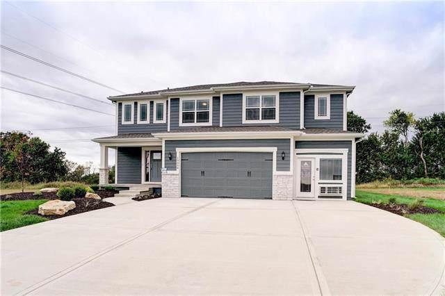 19008 Skyview Lane, Spring Hill, KS 66083 (#2192285) :: Eric Craig Real Estate Team