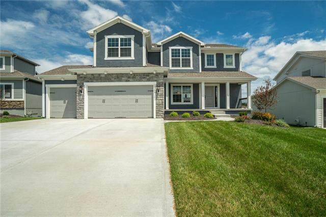 13308 W 182nd Street, Overland Park, KS 66221 (#2199431) :: Dani Beyer Real Estate