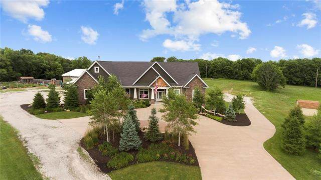 1508 Mary Lane, Liberty, MO 64068 (#2200934) :: Austin Home Team