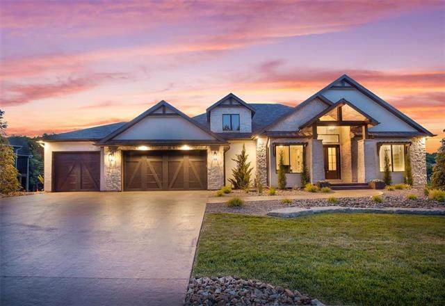 404 Southshore Drive, Lake Winnebago, MO 64034 (#2205072) :: Geraldo Pazar