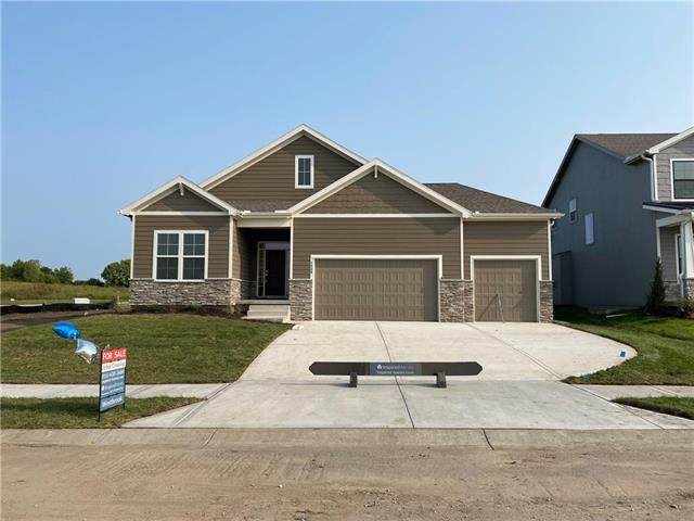 1538 SW Arbor Park Drive, Lee's Summit, MO 64082 (#2206563) :: House of Couse Group