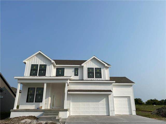 1526 SW Arbor Park Drive, Lee's Summit, MO 64082 (#2221998) :: House of Couse Group