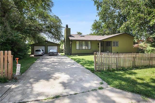 1303 W 21st Street, Kansas City, MO 64108 (#2232164) :: Five-Star Homes