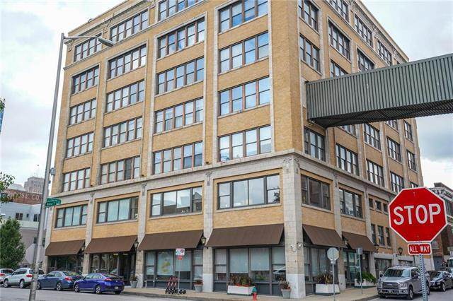 1535 Walnut Avenue #707, Kansas City, MO 64108 (#2233569) :: The Shannon Lyon Group - ReeceNichols