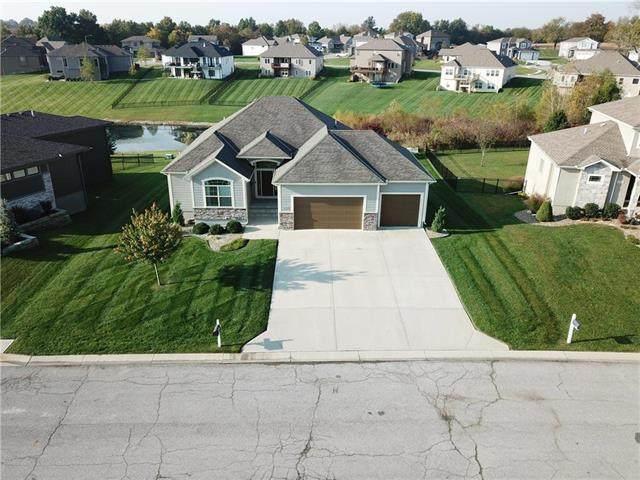 1224 Hillmann Lane, Warrensburg, MO 64093 (#2247400) :: Edie Waters Network