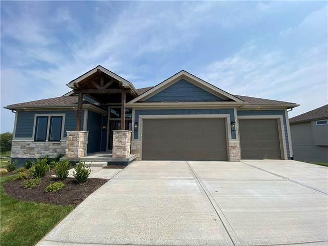2450 NW Riverview Drive, Riverside, MO 64150 (#2247790) :: The Kedish Group at Keller Williams Realty