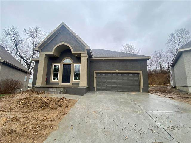 679 N Rosewood Court, Liberty, MO 64068 (#2249717) :: The Rucker Group