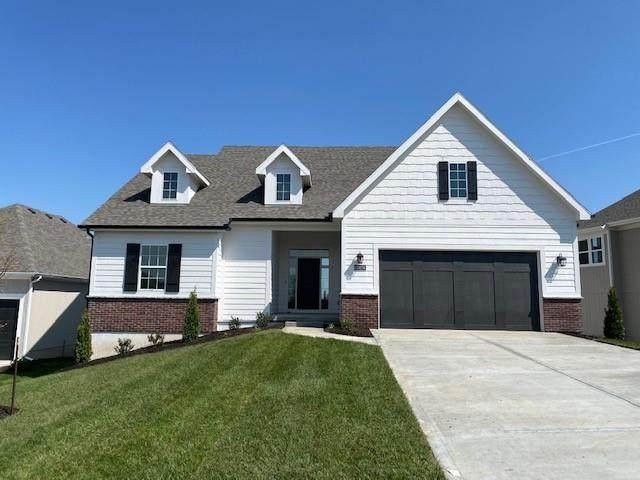 13458 W 148th Circle, Olathe, KS 66062 (MLS #2301668) :: Stone & Story Real Estate Group