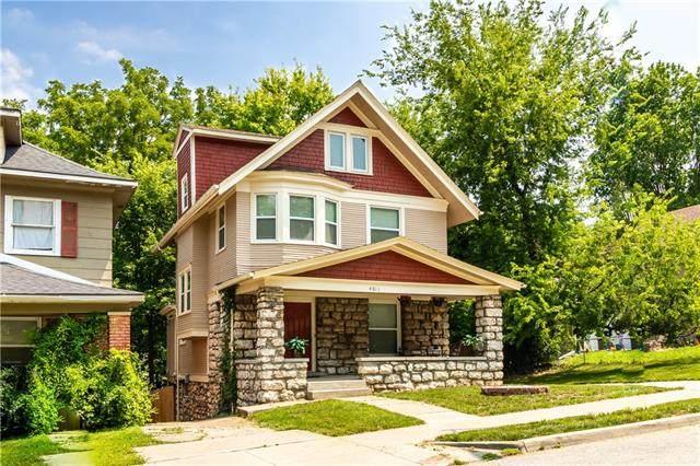 4011 Virginia Avenue, Kansas City, MO 64110 (#2328898) :: Edie Waters Network