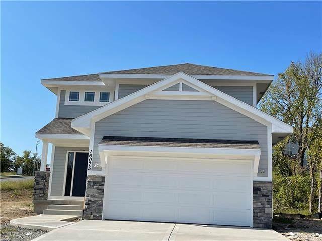 16075 Giorgia Street, Parkville, MO 64152 (#2338390) :: Eric Craig Real Estate Team